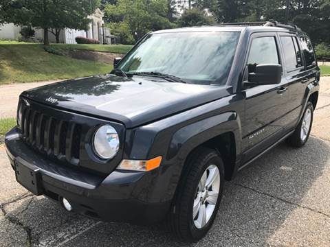 2014 Jeep Patriot for sale in Westchester County, NY