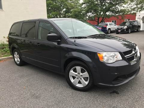 2013 Dodge Grand Caravan for sale in Westchester County, NY