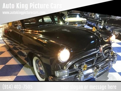 1951 Hudson Hornet for sale in Westchester County, NY
