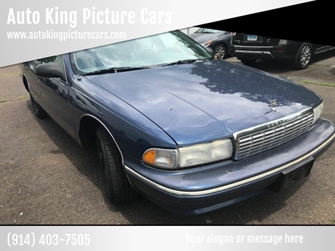 1995 Chevrolet Caprice for sale in Westchester County, NY