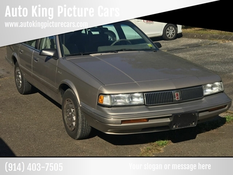 1996 Oldsmobile Ciera for sale in Westchester County, NY
