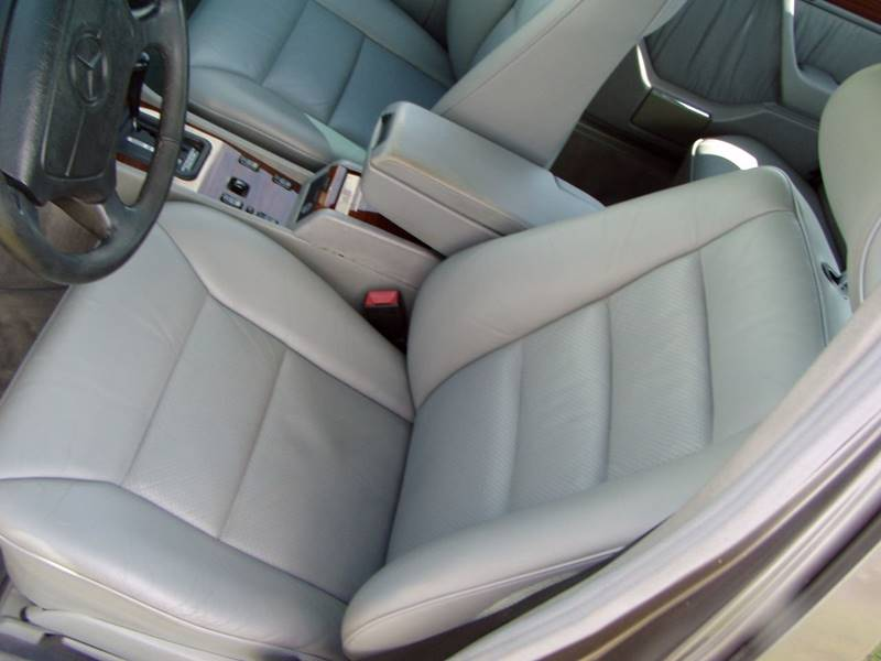 1995 Mercedes-Benz E-Class E 320 4dr Sedan - Sarasota FL