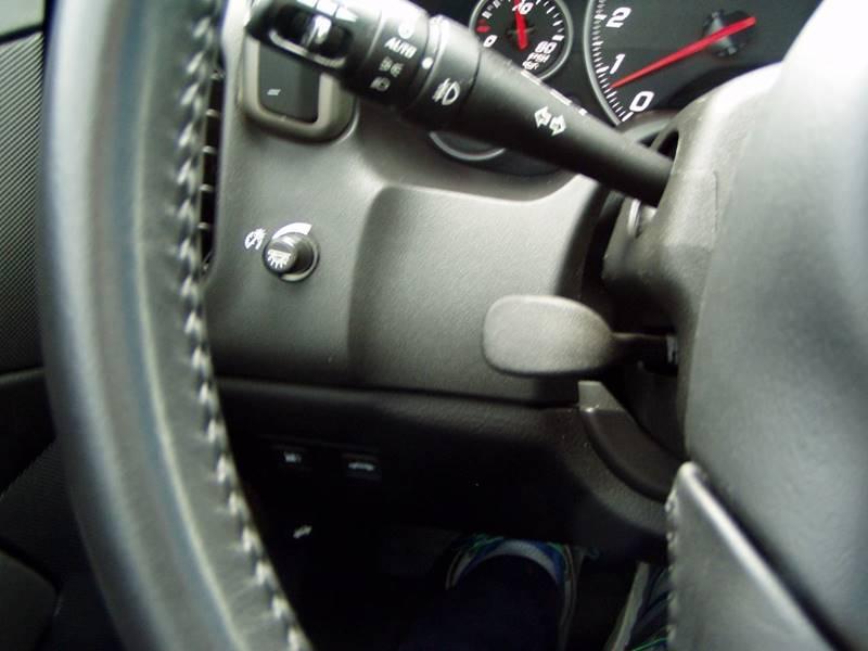 2005 Chevrolet Corvette 2dr Coupe - Sarasota FL