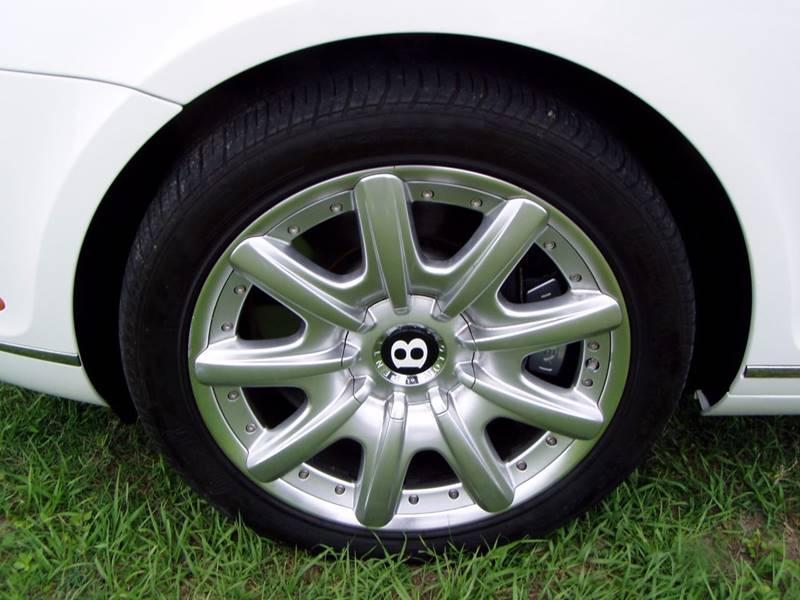 2005 Bentley Continental GT 2dr Turbo Coupe - Sarasota FL