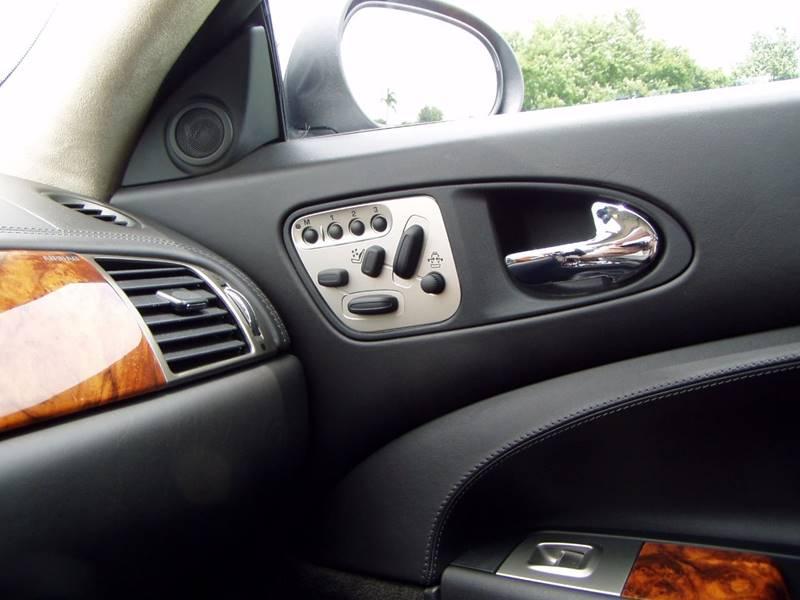 2008 Jaguar XK-Series XKR 2dr Convertible - Sarasota FL