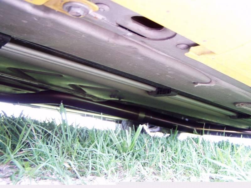 2008 Saturn SKY 2dr Convertible - Sarasota FL