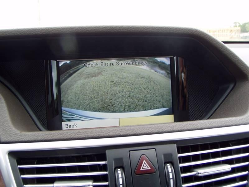 2011 Mercedes-Benz E-Class AWD E 350 Luxury 4MATIC 4dr Wagon - Sarasota FL