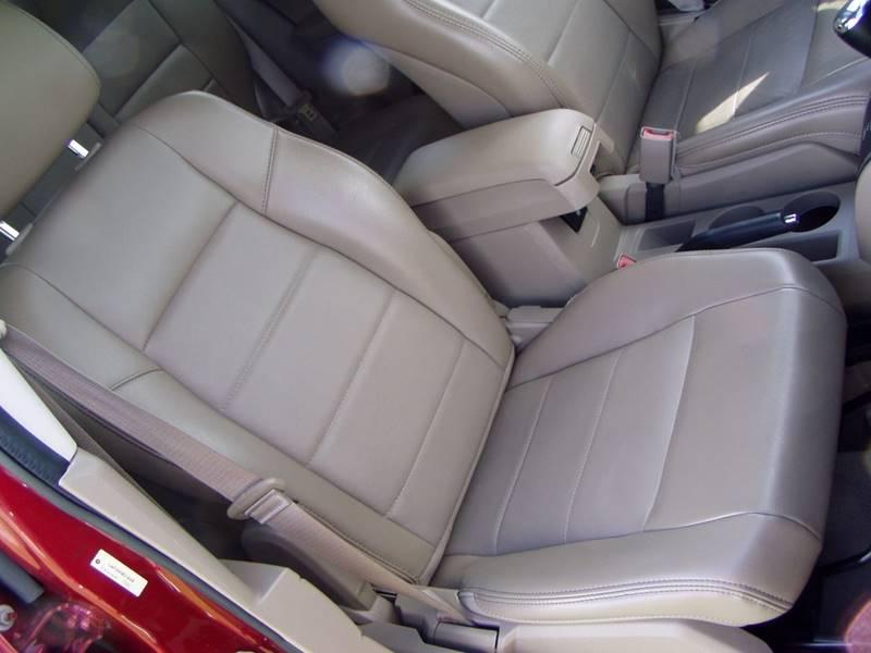2011 Jeep Compass Limited 4dr SUV - Sarasota FL