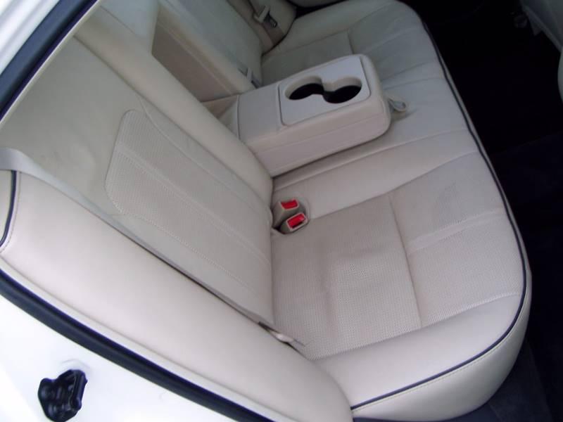 2012 Lincoln MKZ 4dr Sedan - Sarasota FL