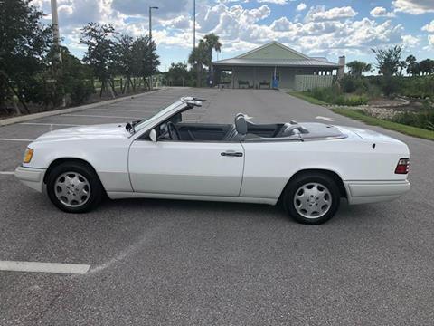 1995 Mercedes-Benz E-Class for sale in Sarasota, FL