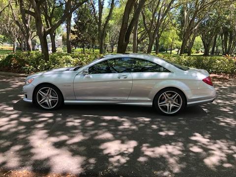 Mercedes Benz Sarasota >> Mercedes Benz Cl Class For Sale In Sarasota Fl Unique