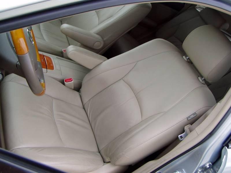 2007 Lexus RX 350 4dr SUV - Sarasota FL