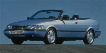 1997 Saab 900 for sale in Enterprise, AL