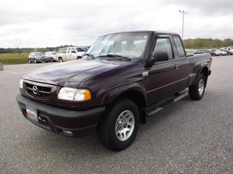 2003 Mazda Truck for sale in Enterprise, AL