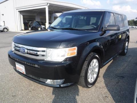 2011 Ford Flex for sale in Enterprise, AL