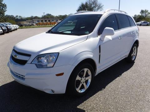 2013 Chevrolet Captiva Sport for sale in Enterprise, AL