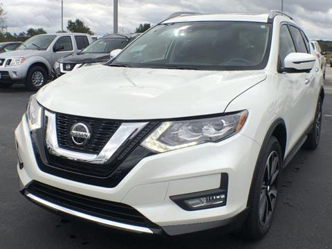 2019 Nissan Rogue for sale in Enterprise, AL