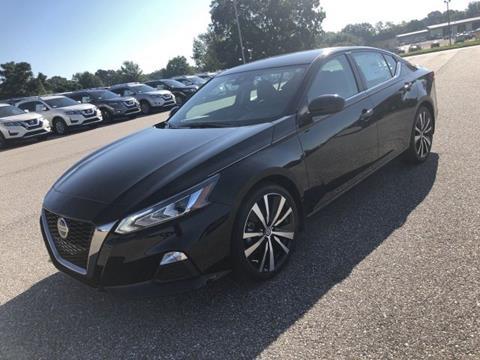 2020 Nissan Altima for sale in Enterprise, AL
