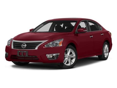 2015 Nissan Altima for sale in Enterprise, AL