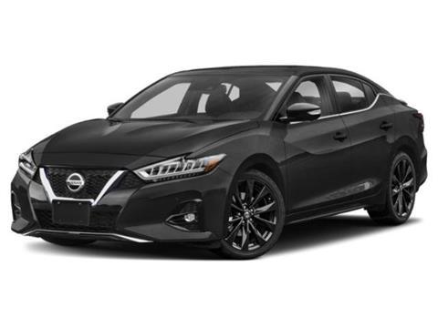 2020 Nissan Maxima for sale in Enterprise, AL