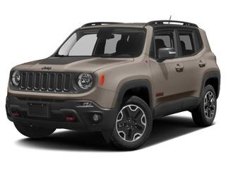2017 Jeep Renegade for sale in Nacogdoches, TX