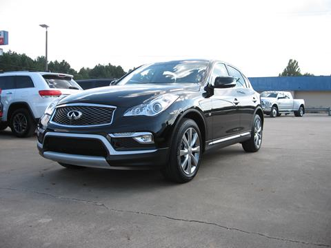 2017 Infiniti QX50 for sale in Nacogdoches, TX