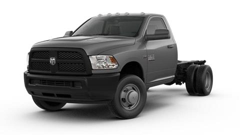 2018 RAM Ram Chassis 3500 for sale in Nacogdoches, TX