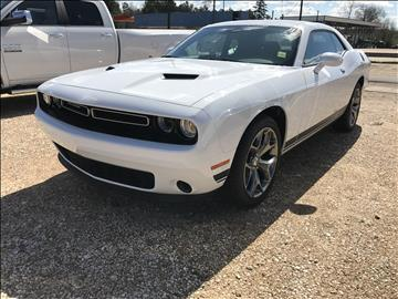 2017 Dodge Challenger for sale in Nacogdoches, TX