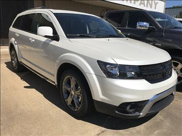 2017 Dodge Journey for sale in Nacogdoches, TX
