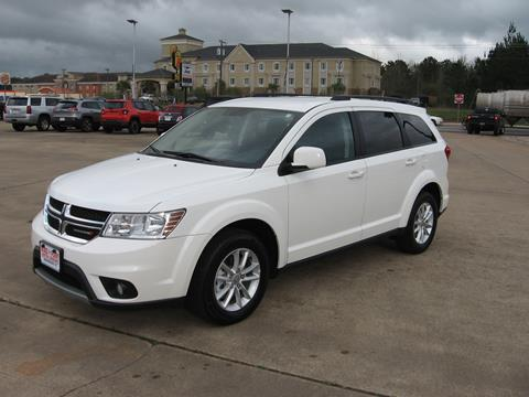 2016 Dodge Journey for sale in Nacogdoches, TX