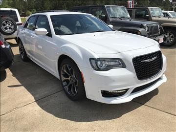 2017 Chrysler 300 for sale in Nacogdoches, TX