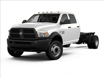 2017 RAM Ram Chassis 3500 for sale in Nacogdoches, TX
