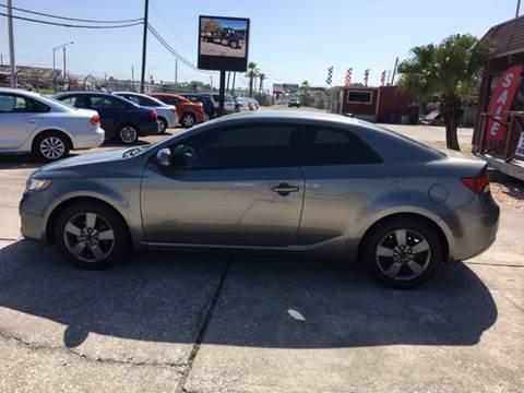 2011 Kia Forte Koup For Sale In Lakeland, FL