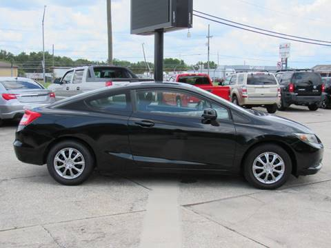 2013 Honda Civic for sale in Lakeland, FL