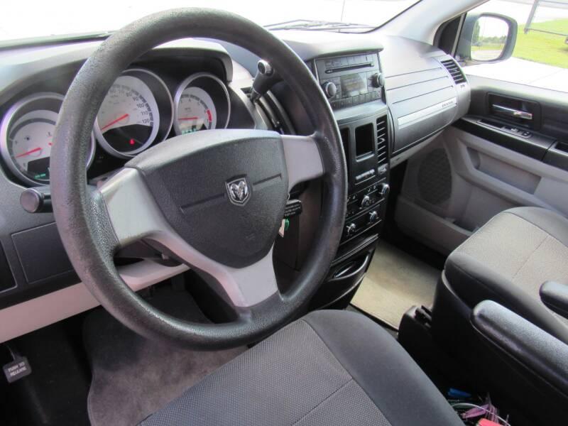 2009 Dodge Grand Caravan SE 4dr Mini-Van - Lakeland FL