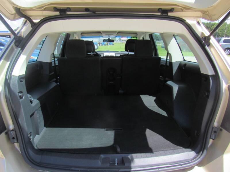 2010 Dodge Journey SE 4dr SUV - Lakeland FL