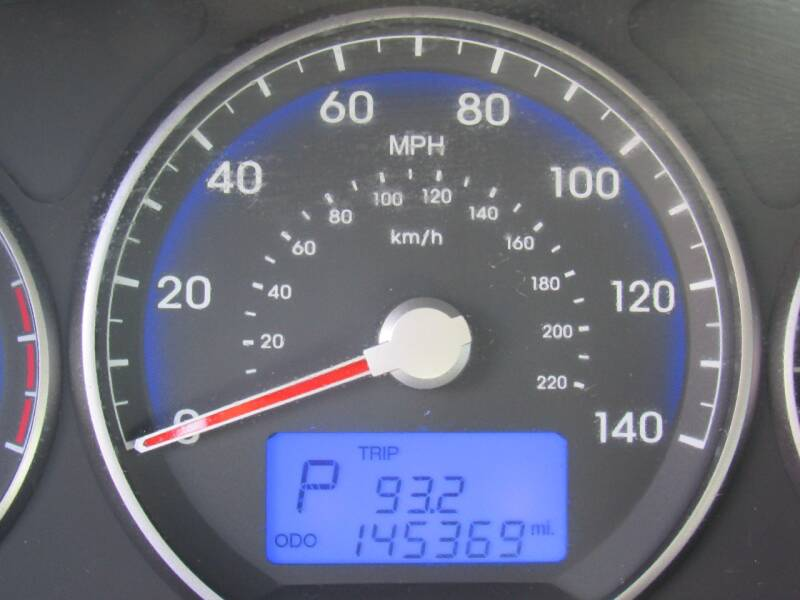 2012 Hyundai Santa Fe AWD GLS 4dr SUV (I4) - Lakeland FL