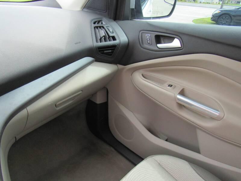 2014 Ford Escape SE 4dr SUV - Lakeland FL