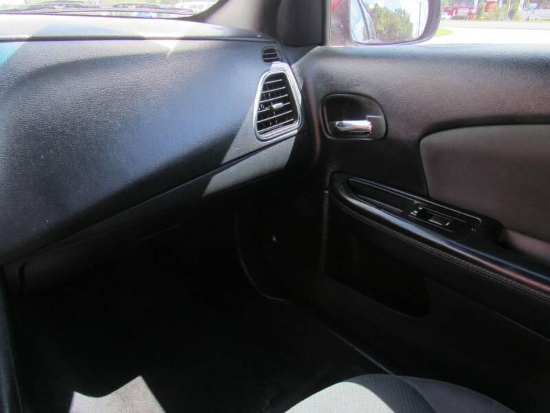 2012 Chrysler 200 Touring 4dr Sedan - Lakeland FL