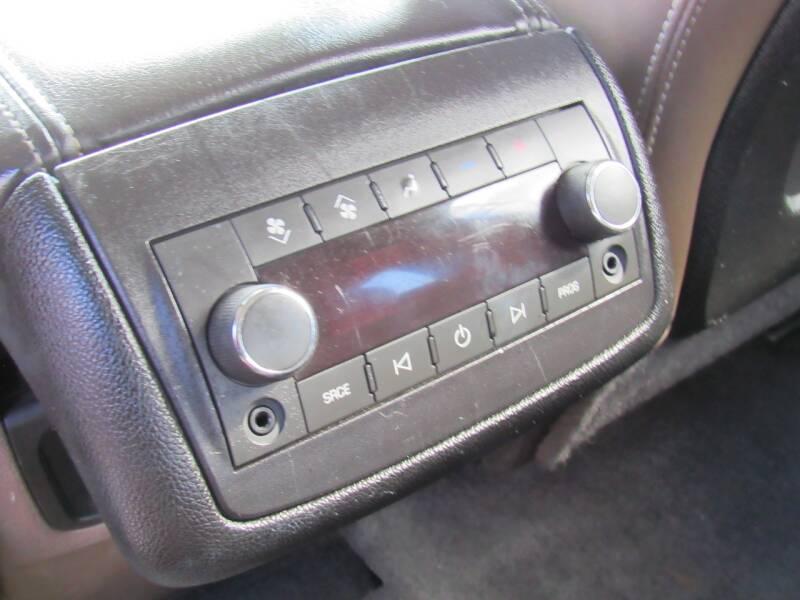 2014 GMC Acadia SLT-1 4dr SUV - Lakeland FL