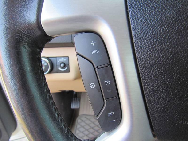 2011 GMC Acadia AWD SLT-1 4dr SUV - Lakeland FL