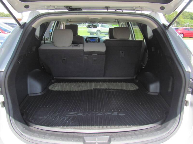 2015 Hyundai Santa Fe Sport AWD 2.4L 4dr SUV - Lakeland FL