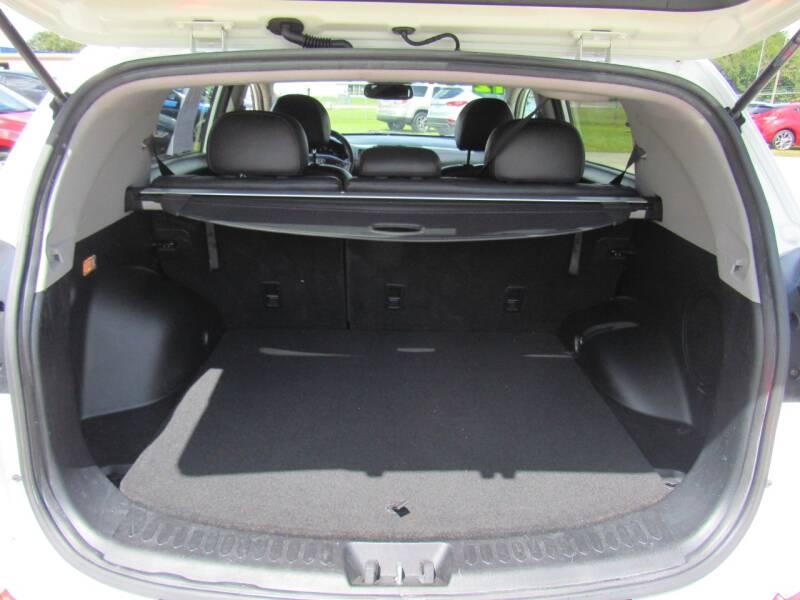 2012 Kia Sportage EX 4dr SUV - Lakeland FL