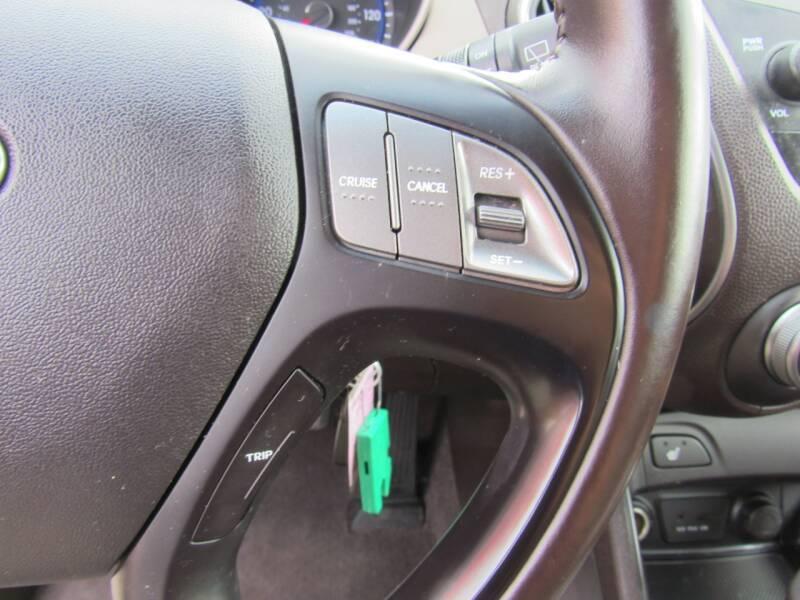 2014 Hyundai Tucson SE 4dr SUV - Lakeland FL