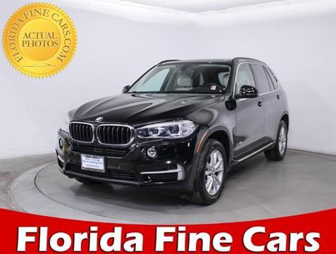 2014 BMW X5 for sale in Hollywood, FL
