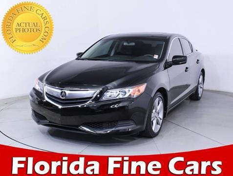 2015 Acura ILX for sale in Miami, FL