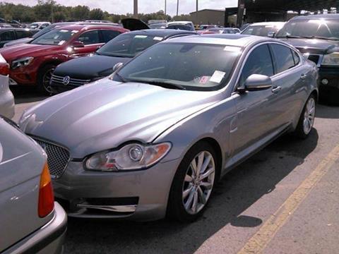 2011 Jaguar XF for sale in Miami, FL