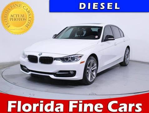 BMW Series For Sale Carsforsalecom - 2014 bmw 3 series convertible