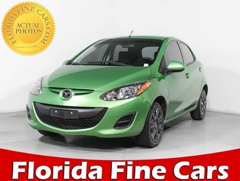 Mazda MAZDA2 For Sale in Eau Claire, WI - Carsforsale.com