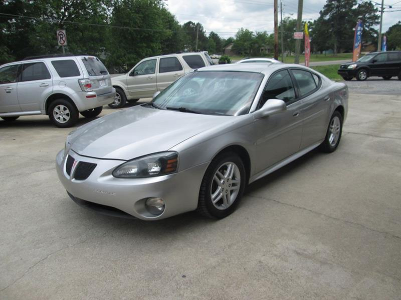 2007 pontiac grand prix gt 4dr sedan in odenville al b b auto sales inc. Black Bedroom Furniture Sets. Home Design Ideas